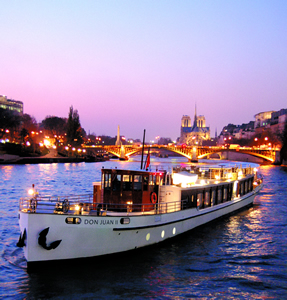 don juan yacht paris
