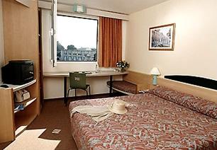 Cheapest Ibis Hotel In Paris