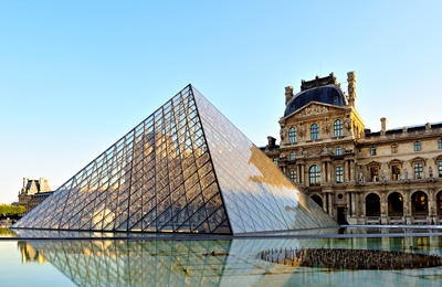 Family Tours Of The Louvre
